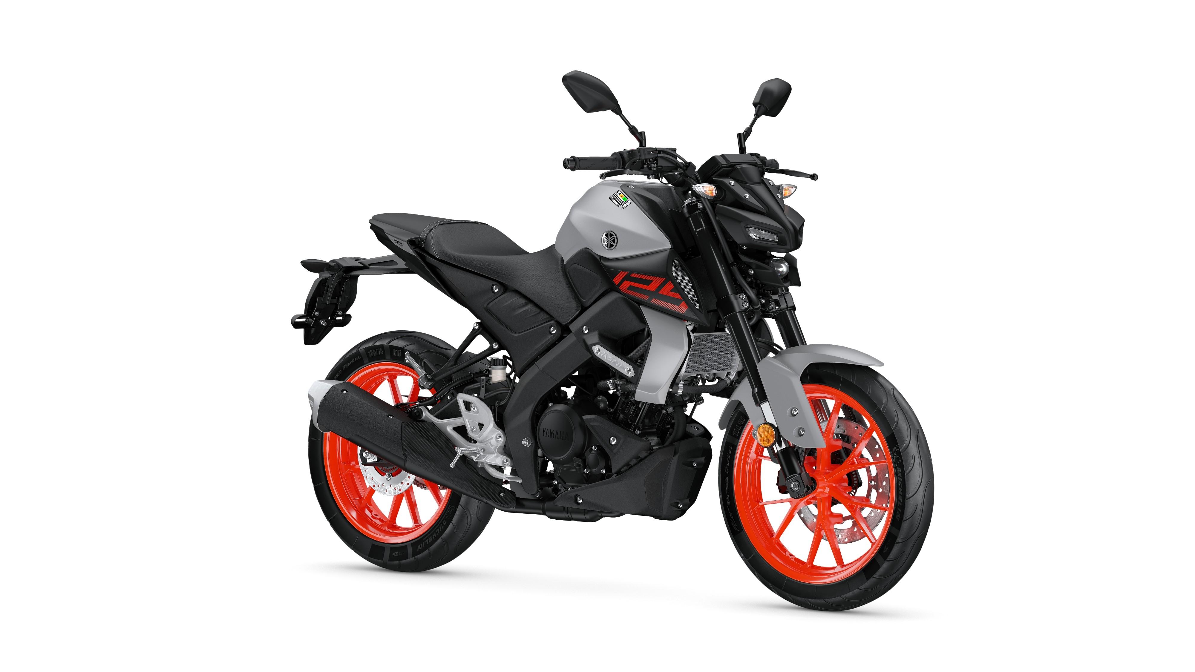 Yamaha MT-125 é apresentada como opção 'naked' de baixa cilindrada
