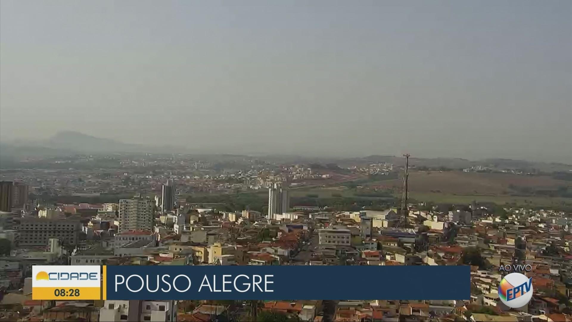 VÍDEOS: Bom Dia Cidade Sul de Minas de quinta-feira, 1º de outubro