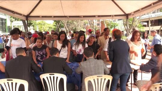 Governo brasileiro passa a reconhecer como válidos passaportes venezuelanos vencidos