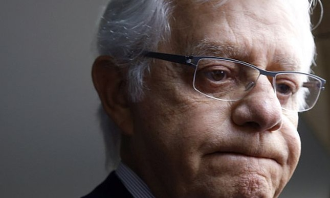 Moreira Franco (Foto: Edilson Dantas / Agência O Globo)