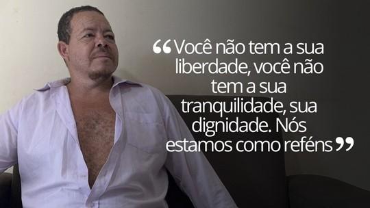 Foto: (Raquel Freitas/G1)