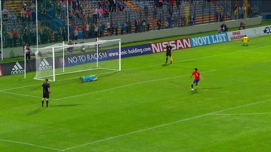 Uefa aprova quarta substituição na prorrogação em caráter experimental