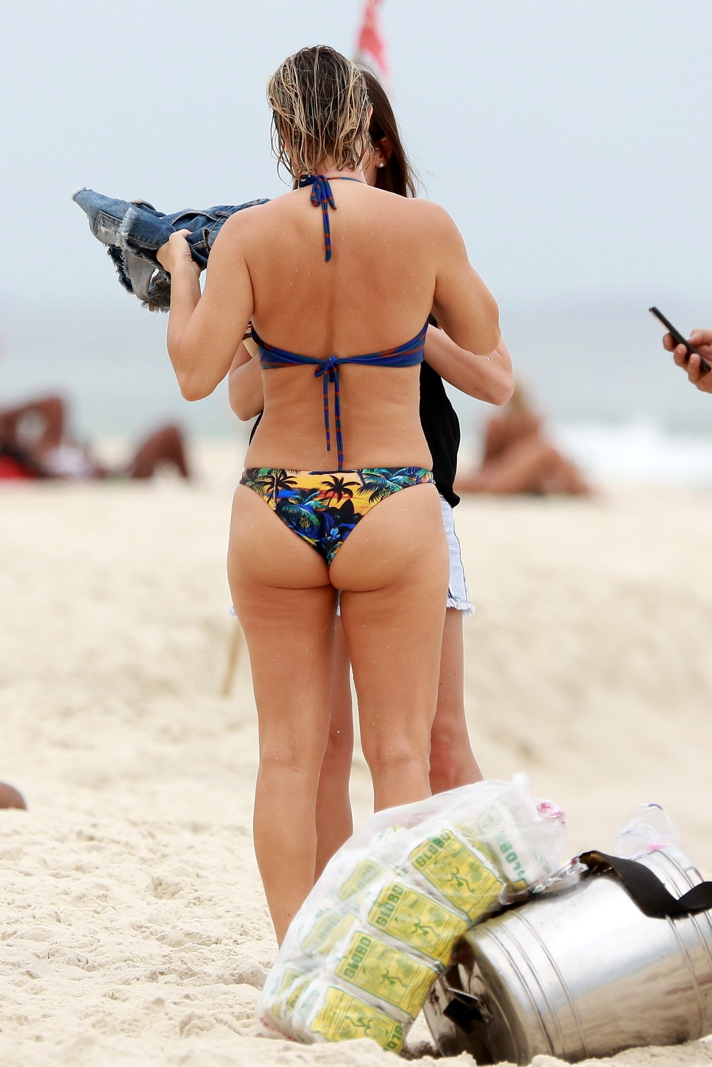 Christine Fernandes (Foto: Dilson Silva / AgNews)
