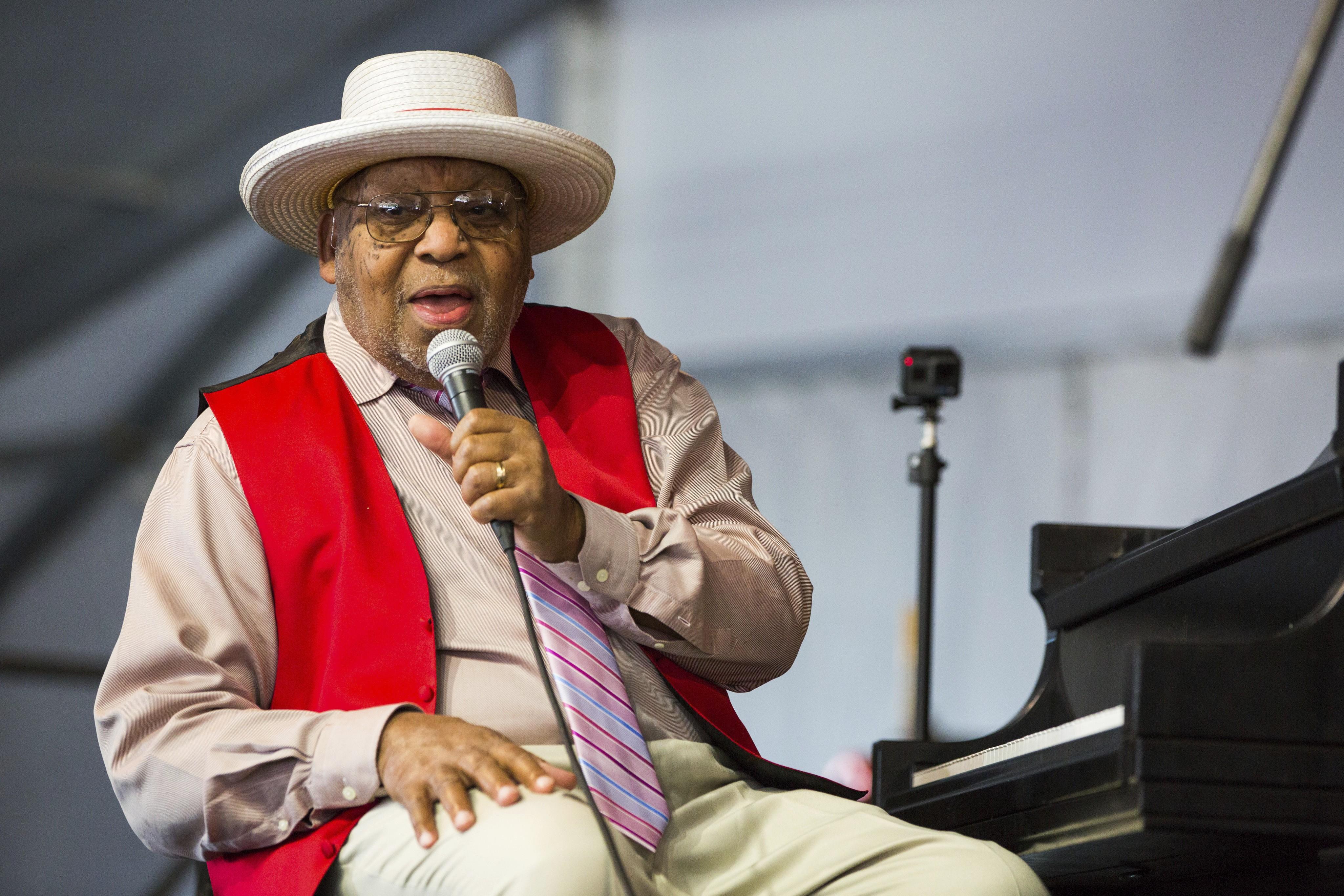 Ellis Marsalis Jr., pianista e um dos pais do jazz, morre aos 85 anos por complicações do coronavírus