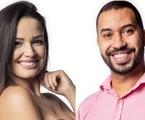 Juliette Freire e Gil do Vigor são campeões de convites: propostas vão da música à literatura, passando pelo audiovisual | Divulgação/TV Globo