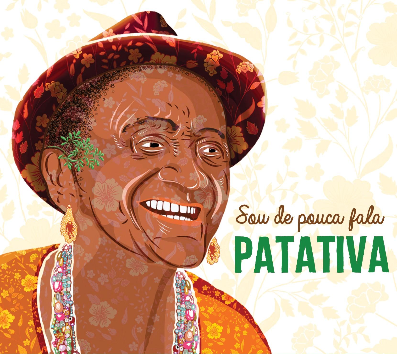 Artista maranhense Patativa lança o segundo álbum às vésperas dos 82 anos - Notícias - Plantão Diário