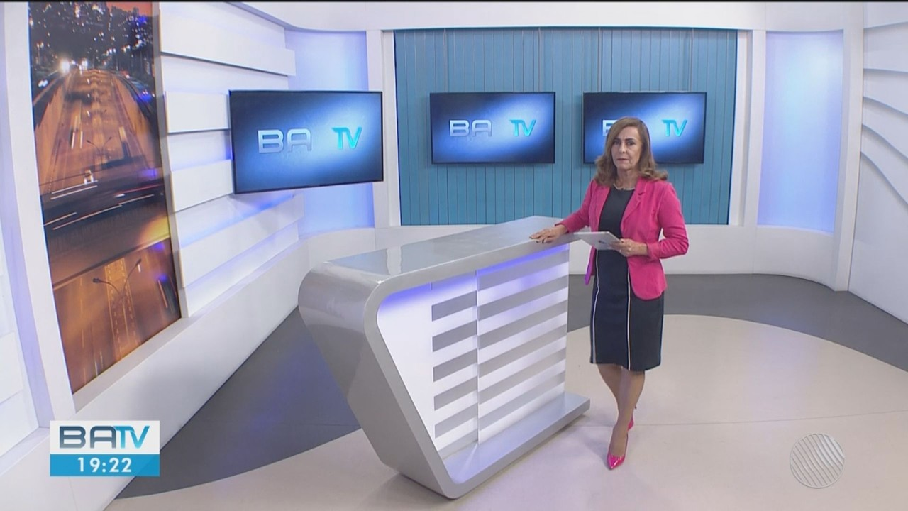 Bloco 01 - BATV Feira de Santana - 26/02/2021