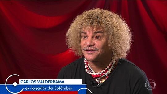 Vexame da Argentina contra a Colômbia no Monumental de Nuñez completa 25 anos