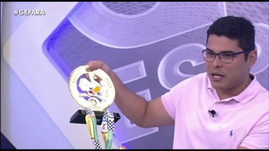 VÍDEO: Veja a íntegra do programa Globo Esporte Pará desta sexta-feira, dia 18