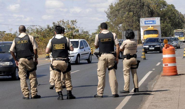 Polícia Rodoviária Federal