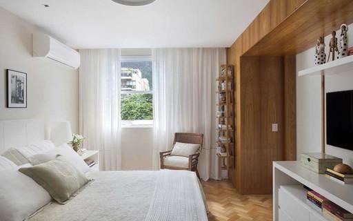 Ar-condicionado ou ventilador de teto: qual o melhor?