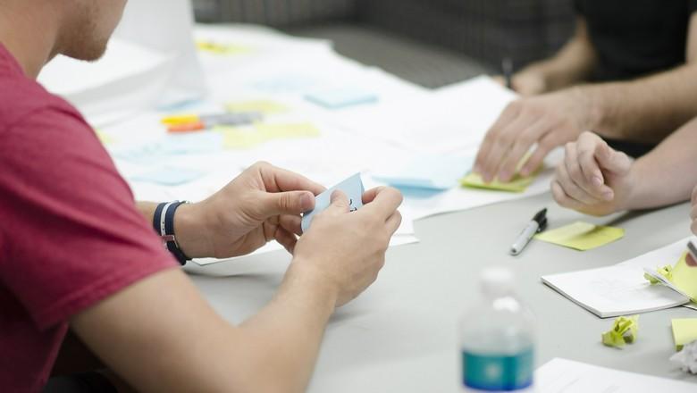 reunião - escritório (Foto: Pixabay)