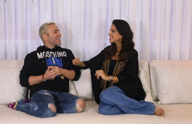 Matheus Mazzafera e Mariana Rios (Foto: divulgação)
