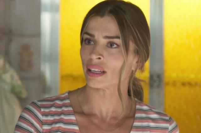 Grazi Massafera é Paloma (Foto: TV Globo)