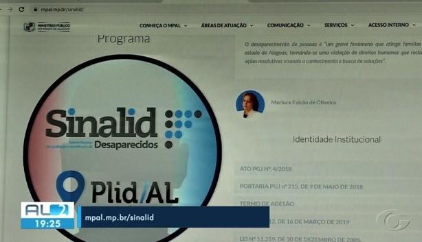 Ministério Público realiza campanha para que famílias denunciem desaparecimento de crianças em AL