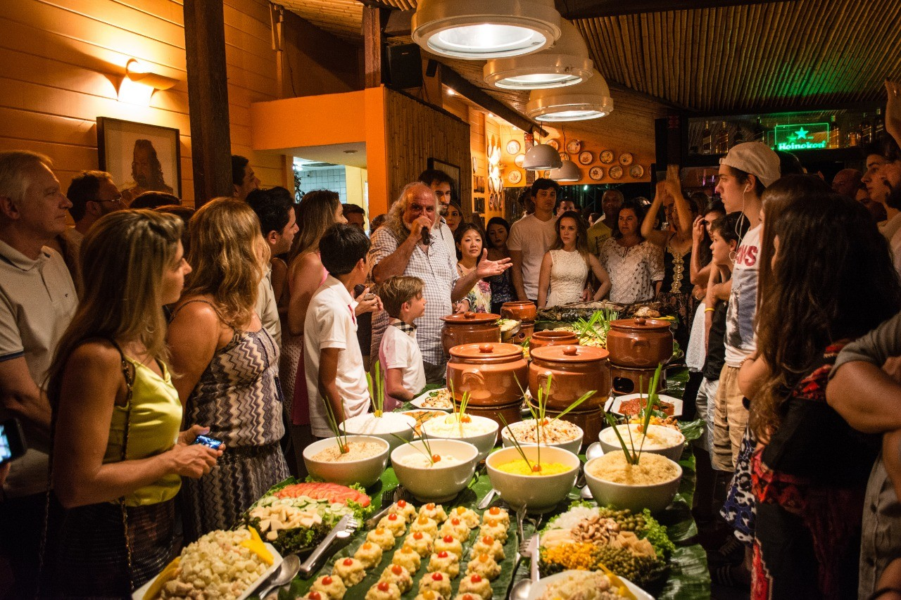 Com renda revertida para Apami, festival gastronômico vai reunir chefs de cozinha em Petrolina - Notícias - Plantão Diário