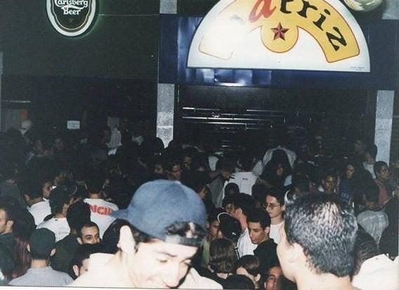 Matriz, um dos 'inferninhos' mais tradicionais de BH, fecha as portas após 21 anos de história