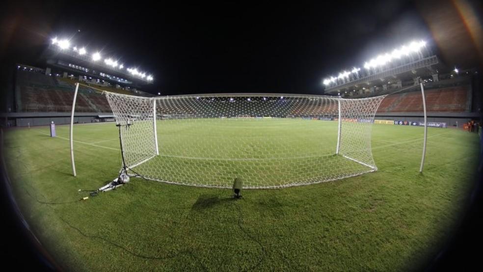 Pituaçu receberá Bahia e Manaus, pela Copa do Brasil — Foto: Felipe Oliveira / EC Bahia / Divulgação