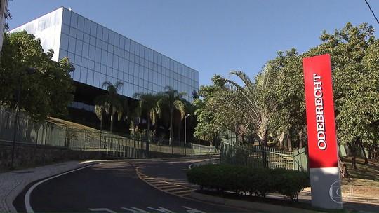 Duas empresas ligadas à Odebrecht fizeram doações a candidato tucano