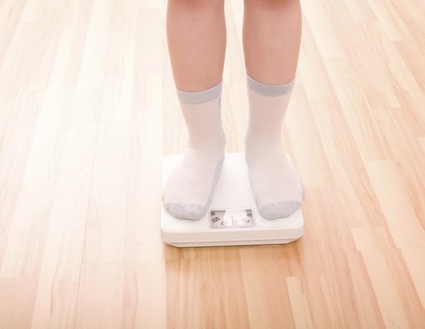 peso; obesidade; balança (Foto: Thinkstock)