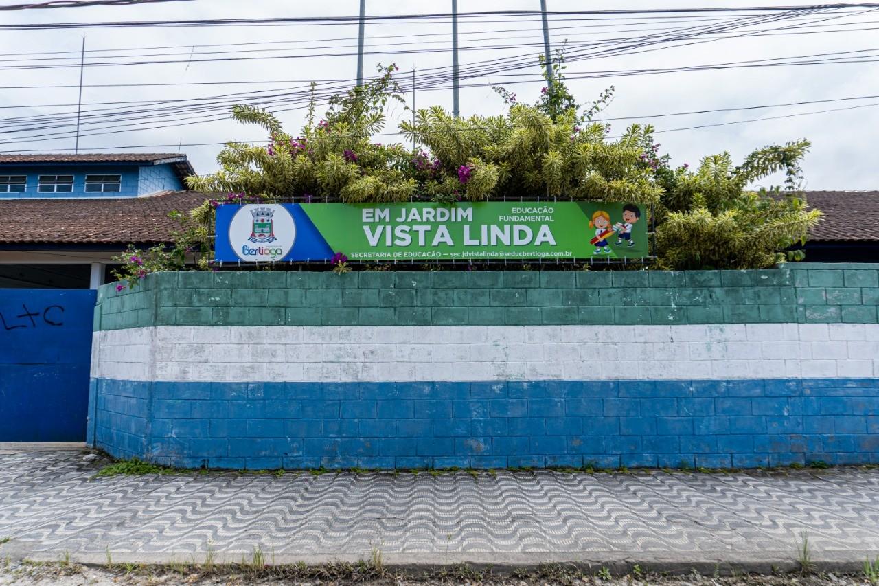 Prefeitura de Bertioga, SP, abre matrículas para turmas de EJA