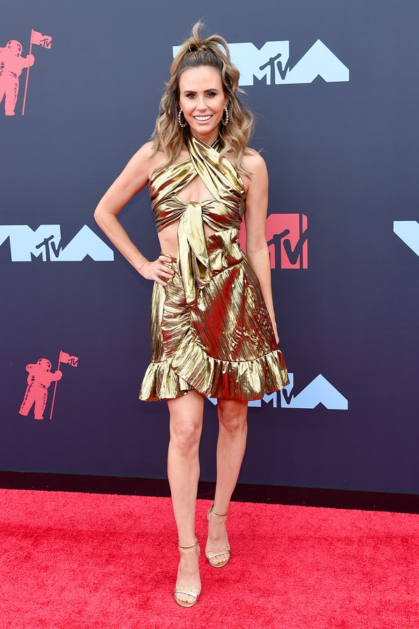 Keltie Knight (Foto: Getty Images for MTV)