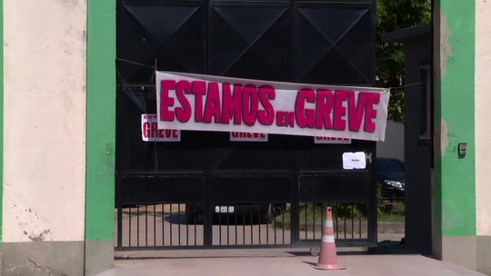 Justiça estabelece o prazo de 24 horas para sindicato encerrar a greve do Degase