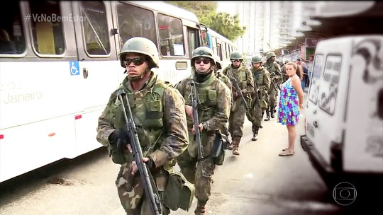 Como o medo da violência e os traumas afetam a saúde dos brasileiros?
