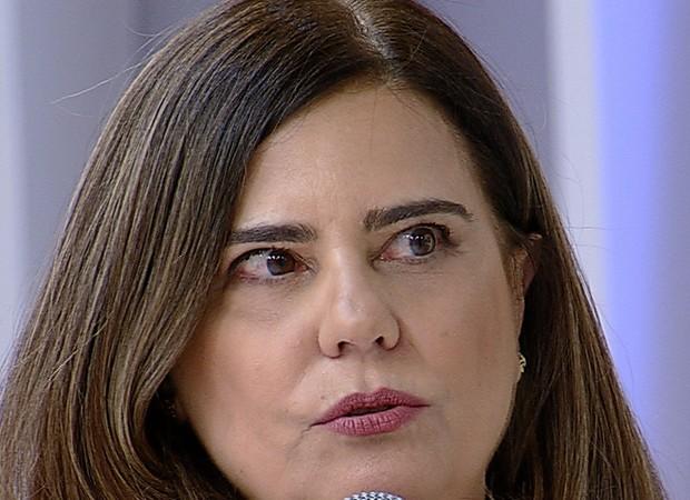 Mayara Magri (Foto: Divulgação/RedeTV!)