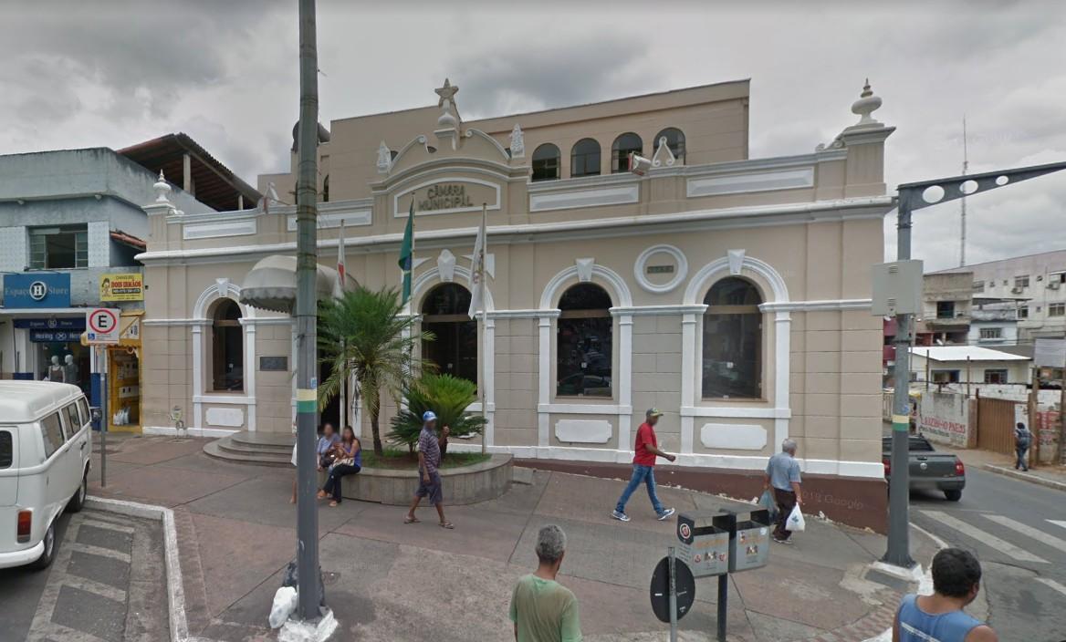 Câmara Municipal de Nova Lima, na Grande BH, segue há 20 dias sem mesa diretora