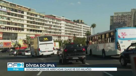 Caesb recupera R$ 39 milhões em contas atrasadas