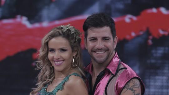 Leona Cavalli deixa o 'Dança dos Famosos' e faz planos: 'Vou fazer uma personagem que dança'