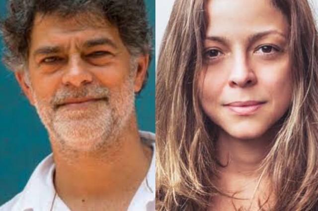 Eduardo Moscovis e Stella Rabello (Foto: Globo - Divulgação)