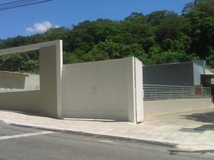 Acompanhameto é feito na Unidade de Oncologia do Hospital Márcio Cunha, em Ipatinga.  (Foto: Patrícia Belo / G1)
