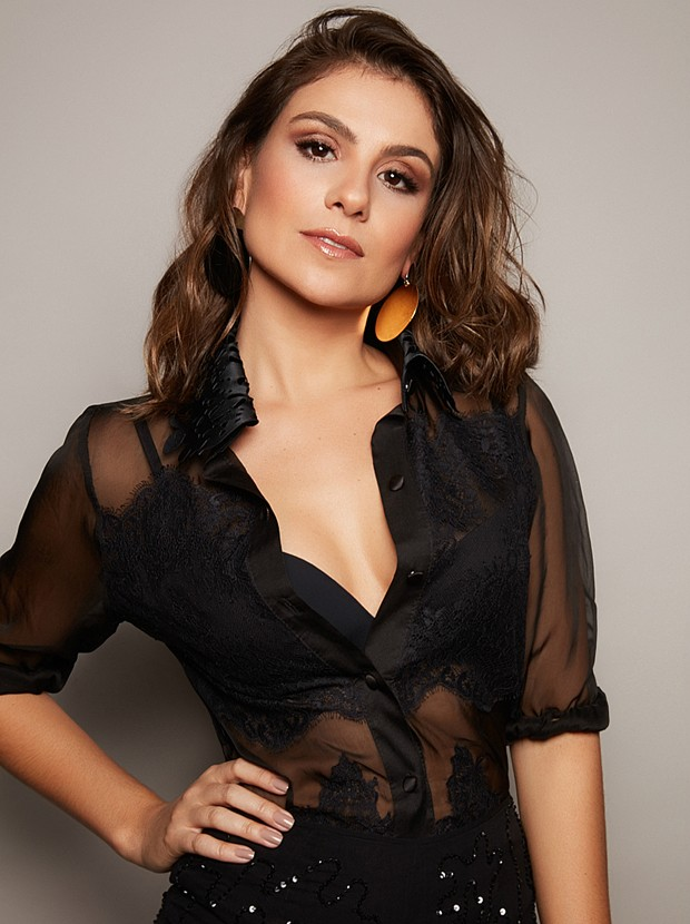 Patricia Elizardo (Foto: Andrea Dematte)