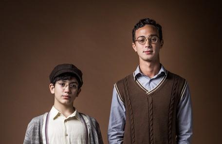 André Luiz Frambach interpretará Julinho (papel de Davi de Oliveira na primeira fase). Na trama, ele se torna estudante de engenharia TV Globo