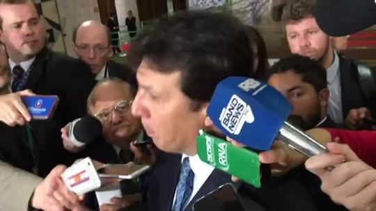 Reforma da Previdência: se não for votada em fevereiro, 'dificilmente' será em março, diz relator