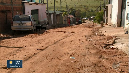 'Até Quando?': Prefeitura realiza reparos em rua no Vila Vitória, em Campinas