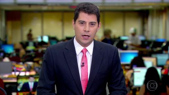 Pedro Corrêa coloca tornozeleira eletrônica para fazer cirurgia