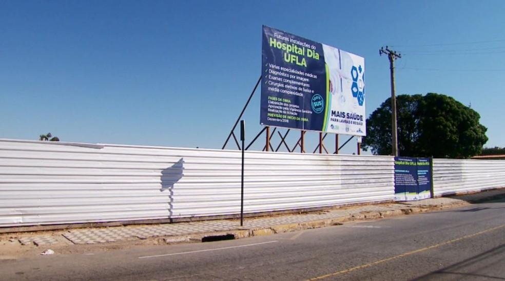 Obras devem receber investimento de quase R$ 18 milhões (Foto: Reprodução/EPTV)