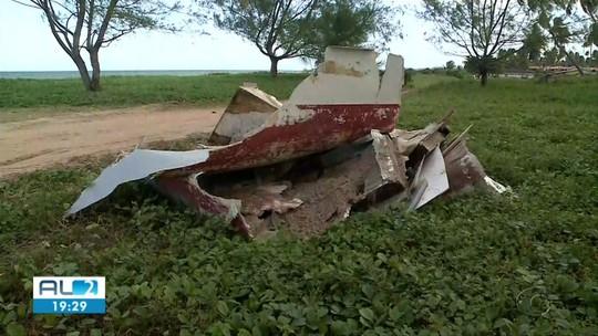 Delegado trabalha com hipótese de homicídio culposo no caso do naufrágio de catamarã em Maragogi