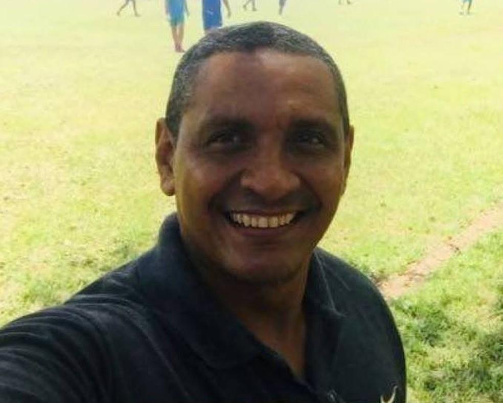 Prefeito de Senador Guiomard em exercício, Judson Costa, renunciou ao cargo  — Foto: Arquivo pessoal
