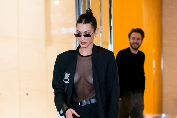 Bella Hadid (Foto: Grosby Group)