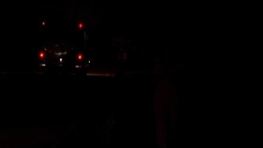 Moradores reclamam da falta de iluminação na estrada do Corta Rabicho em Itaquaquecetuba