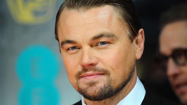 Leonardo DiCaprio (Foto: Anthony Harvey/Getty Images)