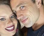 Mariana Bridi e Rafael Cardoso | Reprodução/Instagram