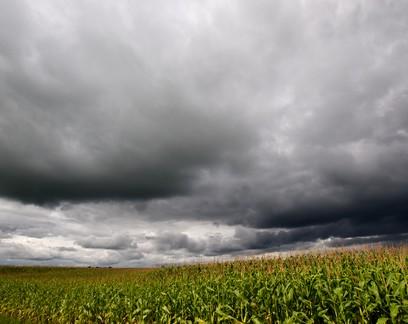Setembro deve terminar mais chuvoso em grande parte do Brasil