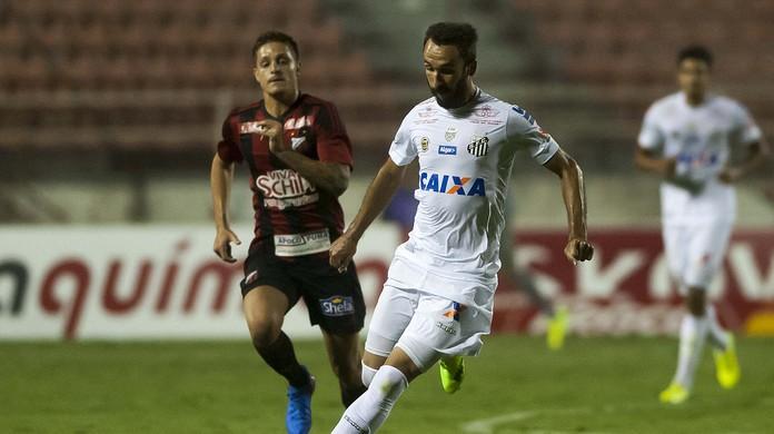 38c03cd746 Thiago Ribeiro deixa depressão para trás e busca recomeço no Londrina