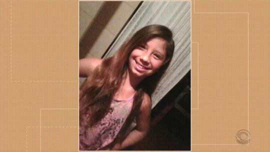 Polícia investiga caso da menina que morreu atingida por destroços após explosão de pneu em Rio Grande
