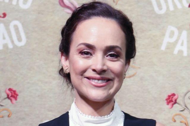 Gabriela Duarte (Foto: Fabio Rocha/Gshow)